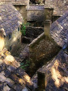 Bourton on the Water ... miniature village