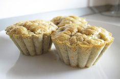 Brioșe cu banane și afine – Autodiversificare, BLW Quinoa, Cheesecake, Muffin, Breakfast, Food, Morning Coffee, Cheese Cakes, Muffins, Cheesecakes