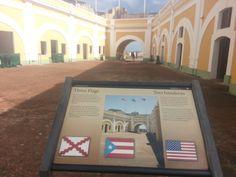 Old San Juan - Castillo San Felipe del Morro