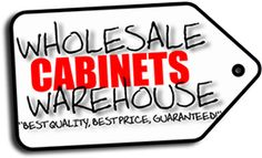 Wholesale Cabinets Warehouse - Your Home for RTA Kitchen Cabinets and Bathroom Vanities