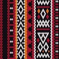 How to Weave a Bedouin Sadu Fabric Pattern Using Adobe Illustrator Design Tutorials, Art Tutorials, African Logo, Graphic Design Illustration, Illustration Art, Adobe Illustrator Tutorials, Hip Hop Art, Textiles, Fabric Patterns