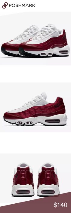 Women s 95 air max Lx New in box never been worn box missing top Nike Shoes ecf3b950d