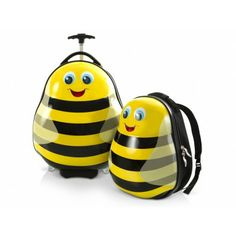 #Heys #Travel #Tots Bumble Bee Set #kids #fun $54
