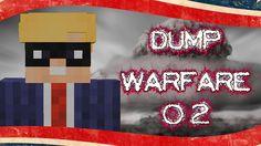 Modded Minecraft - Dump Warfare - EP02 Our House - ScottDogGaming HD