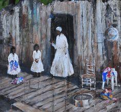 FOLK ART - Kip Hayes - Gallery of Southern Art