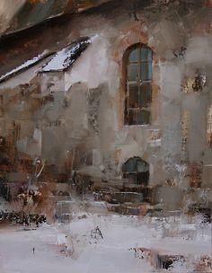 Tibor Nagy - Work Zoom: Ancient Legacy