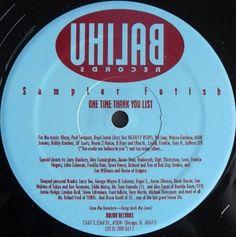 Daniel Wang - The Look Ma No Drum Machine EP (Vinyl) at Discogs