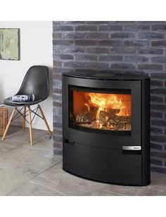 14 Best Poele A Bois Images On Pinterest In 2018 Fire Pit Screen