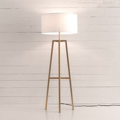 Lighting | LEWIS FLOOR LAMP | ISUN-083A