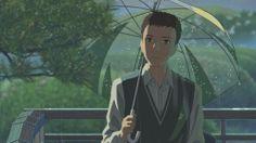 Takao Akizuki - Kotonoha no Niwa / The Garden of Words