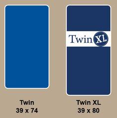 Twin Mattress Dimensions Vs Twin 665 330 Spec