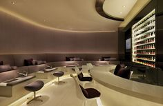 Mani/Pedi in style! Mira Hong Kong by Charles Allem