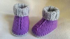 Check out this item in my Etsy shop https://www.etsy.com/uk/listing/292695967/baby-booties-hand-knitted-baby-booties
