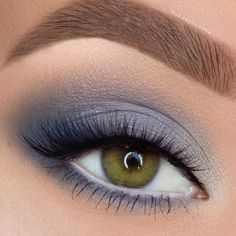 Easter Makeup inspiration is definitely what you will find with the help of this article! Colorful, bright and fresh, but still appropriate for such a family holiday, these make-up looks will bring some creativity to your make-up routine! #easter #eastermakeup #makeupideas
