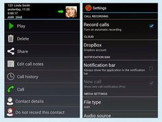 Download Automatic Call Recorder Pro For Android - Mobile N Game