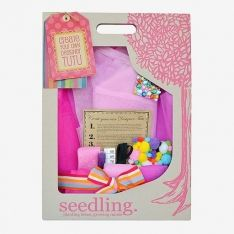Seedling, Create Your Own Designer Tutu. Available at TeichDesign.com $65
