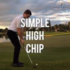Golf Chipping Tips, Golf Instructors, Golf Videos, Golf Tips For Beginners, Perfect Golf, Golf Training, Golf Quotes, Golf Lessons, Golf Accessories