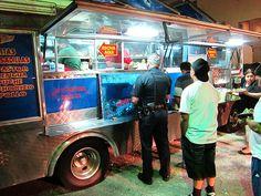 Truck food! kn