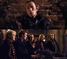 Aro: Alec.[Alec stops using his power on Toshiro] Toshiro: I will never go against you. Aro: Of course not. My dear, Toshiro. It seems Carlisle is still expecting you. Caius: Carlisle is all but ensuring his own destruction. Aro: Sad, isn't it?