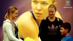 2016: WTA Draw Ceremony