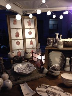 #ceramique #porcelaine #bois #crate #boxe #apple #caisse #marché #noel # cadeau
