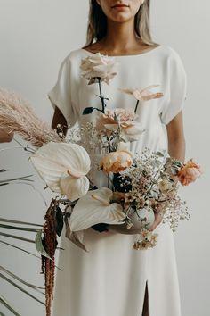 The Patricia dress | Lena Medoyeff Studio | Bridal | Portland, Oregon | Photography by Benjamin Holtrop