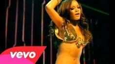 Rihanna - Pon de Replay (Internet Version) || Sus comienzos *-* || Hey Mr. Please Mr. DJ Tell me if you hear me Turn the music up
