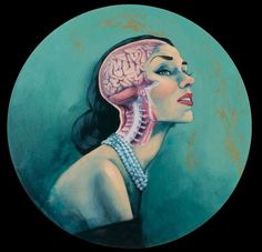 Fernando Vicente | Med in ArtMed in Art