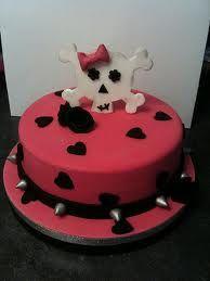 Super cute cake!!