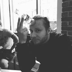 #Repost @shinedown: The rare and endangered Cokeunicorn in its natural Russian habitat. #ZachMyers #Shinedown   via Instagram http://ift.tt/28KrqWZ  Shinedown Zach Myers