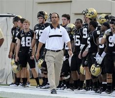 I love the Vanderbilt football team & Coach Franklin...Go Dores!