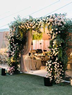 Marquee Wedding, Tent Wedding, Wedding Dinner, Garden Wedding, Wedding Table, Dream Wedding, Wedding Reception, Reception Entrance, Tent Reception