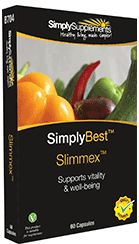 SLIMMING - Slimmex combines high-quality extracts from Mediterranean vegetables and fruits. As a result, it has a rich antioxidant content that can be beneficial for sustained and healthy weight loss.