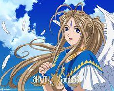 ah my goddess   ah my goddess wallpaper learn more about ah my goddess tv