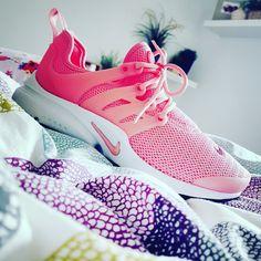 #nike #nikeairpresto #nikepresto #pink