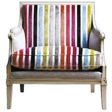 Find a chair I can reupholster in the ombre silk devore I bought over 10 years ago!!