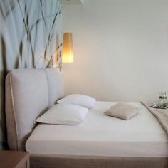 An earth tone color scheme; a cozy, peaceful setting for you to relax in and feel more centered...
