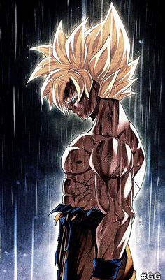 Goku Dragon, Arte Dark Souls, Goku Manga, Goku Wallpaper, Anime Art, Manga Anime, Manga Art, Dragon Images, Son Goku