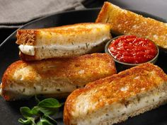 party finger foods -  #DTGraduationParty Think I'll also, try this as grilled cheese slided sands & tomatoe soup as a dip just add brown sugar to the soup..