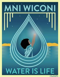 "Friends, solidarity needed here for water protectors at Standing Rock. ""The Morton County Sheriff's Department has been using Facebook check-ins to find out who is at Standing Rock in order to target them in attempts to disrupt the prayer camps. SO Water Protecters are calling on EVERYONE to check-in at Standing Rock, ND to overwhelm and confuse them. This is concrete action that can protect people putting their bodies and well-beings on the line that we can do without leaving our homes…"