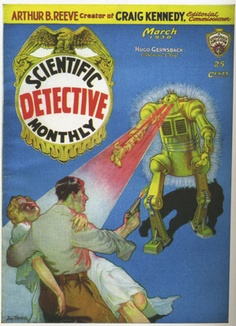 Science Detective Monthly