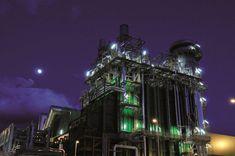 Centrale Thisvi 3 - Edison (azienda) - Wikipedia