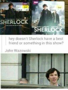 Haha I love this!