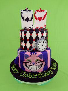 Custom Cakes by Ann Marie