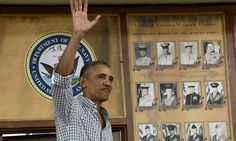 DIVIDED AMERICA: 1 in 7 Republicans approve of Obama's job performance