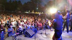 9 Juillet 2015 - Concert de Rage Against the Marmottes