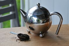 Favorite Tea Ware   Notes on Tea featruing Kym Cooper of The Steepery in Australia