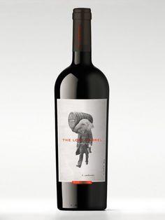 the Lost Barrel by Luke Stockdale : ) PD wine