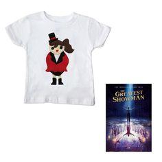 3bda6cd6e7 The Showgirl - Kids Tee - The Greatest Showman x mi cielo The Greatest  Showman
