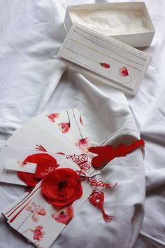sommer - Ideen - buch  von lily- rose  mit materialien von alexandra renke